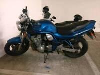 Suzuki bandit 600 - read description