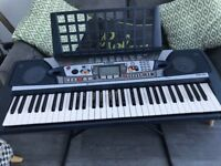 Yamaha PSR-282 electric orgsn