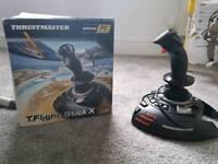 Thrustmaster T Flight Stick x-Pc Market (PC/PS3)