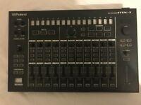 Roland MX-1 Mixer Aria Audio Interface