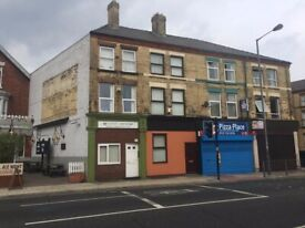 Smithdown Road L15 - 4 Bedroom furnished student property to let, bills included
