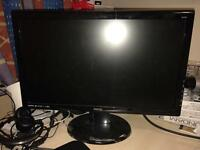 BenQ Full HD Monitor 1080P 21.5""
