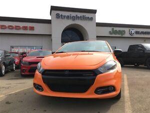 2014 Dodge Dart -