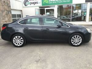 2015 Buick Verano PRICED FOR AN IMMEDIATE SALE!/LOW, LOW, KMS !! Kitchener / Waterloo Kitchener Area image 10