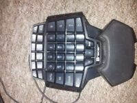 Gaming Keyboard Tracer.