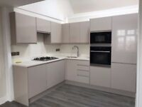 Luxury new build 2 bedroom flat Finchley Road, part dss welcome