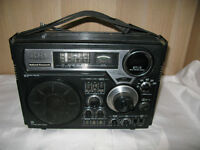 Panasonic DR26 Vintage Radio -Rare Can Deliver