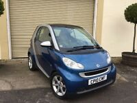 2010 Smart Car Lovely Condition !!!