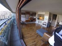 Beautifully appointed and spacious 1 bedroom flat in the Barbican