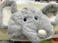 Hugfun Slumber Bag. Child's Sleeping Bag. Christmas Gift Kids Children's Present