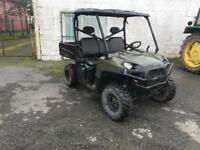 Polaris ranger 900d utility vehicle
