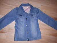 Bluezoo Denim Jacket