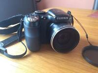 Fujifilm FinePix S5200HD Compact Camera