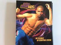 Hip Hop Abs Fitness Workout DVD
