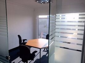 Office in East London