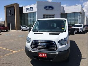 2015 Ford Transit Connect 148 W.B.
