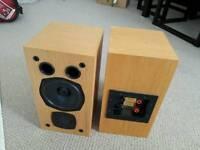 Quality loudspeakers