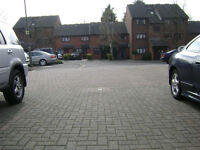Parking Space in Tooting SW17 9PN