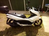 honda pcx 125cc for swap or sale
