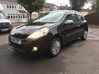 RENAULT CLIO 1.2 TCe 1-MUSIC 2010 IN EXCELLENT CONDITION