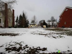 $799,000 - Residential Lot for sale in Niagara-On-The-Lake