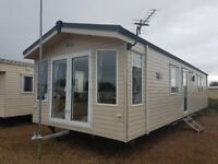 ATLAS SAPPHIRE HOLIDAY HOME - LOCATED AT SILVER SANDS HOLIDAY PARK LOSSIEMOUTH (STATIC CARAVAN)