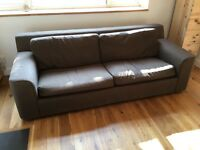 Sofa bed from Habitat - price negotiable