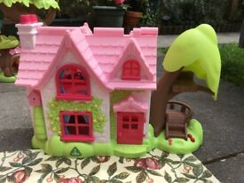 Happyland Cherry Lane Cottage