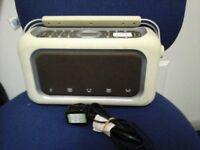 Bush radio TR2003DAB