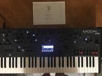 Modal Electronics 008 polyphonic analogue synthesiser