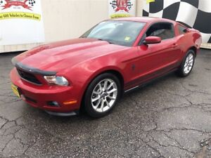 2011 Ford Mustang V6, Auto, Steering Wheel Controls, Only 82, 00