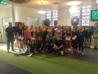 Gymnastics coach/ stretch therapy