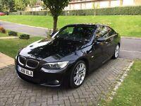 BMW 330D M Sport Coupe