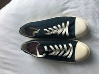 Jack Wills Mens Casual Shoes