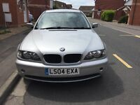 BMW 320d SE, good condition