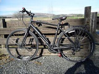 Men's FX 7.2 Trek Hybrid Bicycle