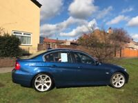 Wonderful BMW 330d automatic