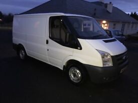 2006 (Dec) Ford Transit new model swb tested excellent condition for year NO VAT
