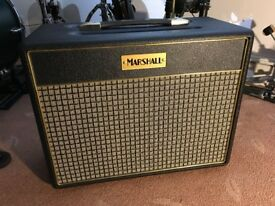 Marshall Class 5 Limited Edition Vintage - Class A Valve Amp - BOXED LIKE NEW