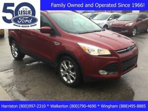 2014 Ford Escape SE | Rear Parking Aid