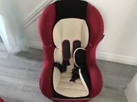 Mothercare car seat