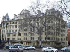 2 bedroom flat in Manor House, Marylebone Road, NW1