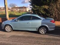 Vauxhall Astra Car sport Diesel