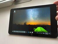 DELL Venue PRO 64GB Windows 10 PRO like new tablet WIFI / CAMERA PC
