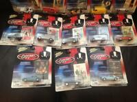 Diecast Johnny lightning