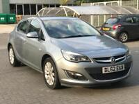 Vauxhall Astra 2.0 CDTi 16v SE 5dr HPI CLEAR/FINANCE AVAILABLE