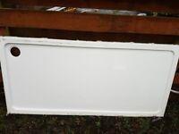 Slim Line 1700 x 800 Rectangular Shower Tray
