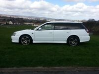 Subaru legacy gtb twin turbo Awd four wheel drive