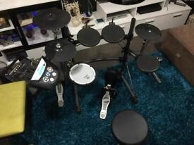 Roland TD6 Drum kit, complete fully working with monitor
