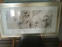 Huntington Witherall Framed Print